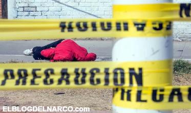 Confirman que primer trimestre del Gobierno de AMLO es el más violento en 19 años