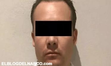 """Detienen a José R. Stolberg """"La Barbie"""" jefe del cártel de los """"Zetas vieja escuela"""""""