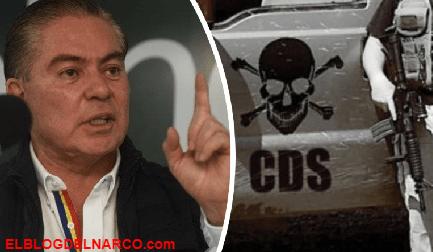 Detuvieron a candidato presidencial de Guatemala ¿por vínculos con el Cártel de Sinaloa