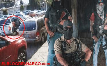 Difunden filmación de comando armado que raptó a empresario; terminó decapitado