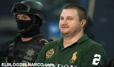 """Edgar Valdez Villarreal """"La Barbie"""", el narco que logró paralizar Tepito por un día"""