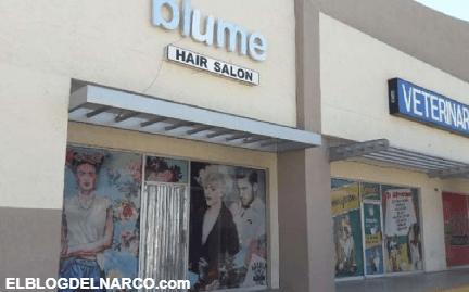Ejecutan a 2 mujeres dentro de un salón de belleza, las obligaron a hincarse antes de ser asesinadas en Ciudad Juárez