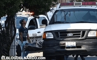 Ejecutan a hombre cerca de Congreso Local en Xalapa