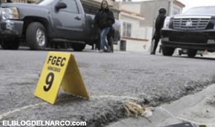 Ejecutaron a ocho en Ciudad Juárez, Chihuahua