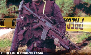 """El """"nuevo"""" cártel de Michoacán, y se llama Cártel Jalisco Nueva Generación...."""