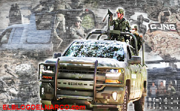 El 20, el día en que el temible líder del CJNG se doblegó ante el Ejército
