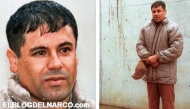 El Gato, abusador de menores que exhibió las fiestas de El Chapo en Puente Grande