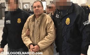 El tráfico de droga por mar, uno de los métodos favoritos de El Chapo Guzmán