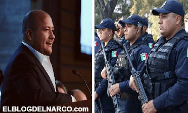 Enrique Alfaro da a conocer detenciones de narcomenudistas en Jalisco