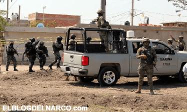 """Gobierno de México quiere a como dé lugar la cabeza de """"El Marro"""", líder huachicolero"""