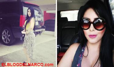 Karla Contreras, el atentado sin resolver a manos del narco (IMÁGENES)