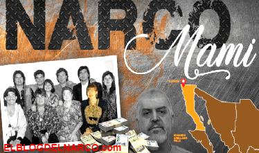La Narcomami, la 'invisible' líder de los Arellano Félix que logró controlar el negocio de la droga en México
