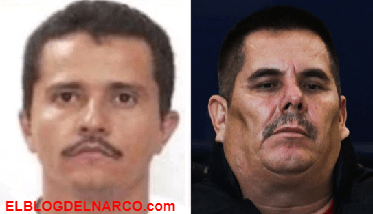 """La narcotraición de """"El Mencho"""" a """"El Chango"""", le perdonó la vida y en respuesta ordenó la ejecución de su hermano"""