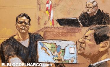 """La venganza del Cártel de Sinaloa contra """"El Licenciado"""" por hundir a """"El Chapo"""""""