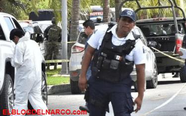 La violencia en México tuvo un costo de $268,000 millones de dólares en el 2018