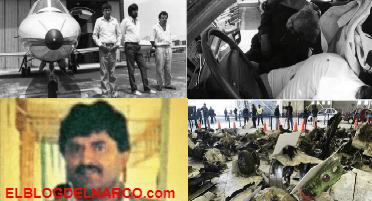 Las cinco teorías de la conspiración más famosas en el mundo del narco