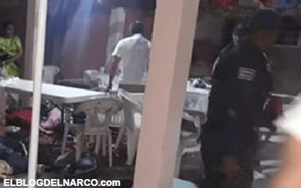 Masacre en Minatitlán, sicarios acribillan a familia y ejecutan a trece personas (Mas imágenes)
