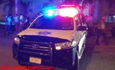Muere uno en ataque en restaurante de avenida Sonora