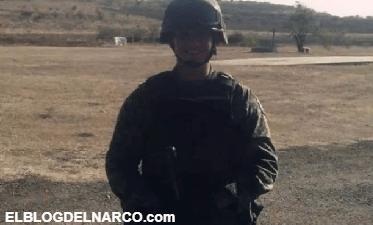 Narcos ejecutan a militar encubierto en Michoacán, México
