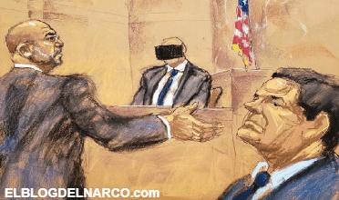 Narcotraficante no quiere ser vinculado con El Chapo o el Cartel de Sinaloa