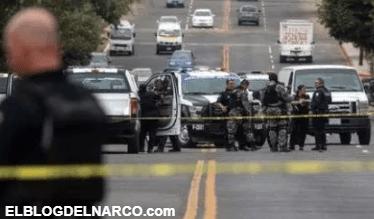 """Por qué Tijuana rechaza el título de """"ciudad más violenta del mundo"""" (y qué dicen las cifras)"""
