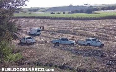 Van 22 cuerpos exhumados en fosa de Xalisco, Nayarit
