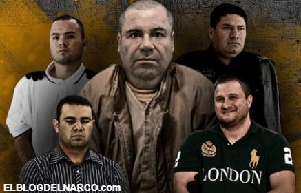 Detenidos, abatidos o traicionados así terminaron los días de poder de los Señores del Narco