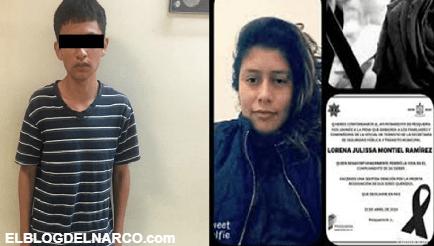 El C.D.N pago 150 dólares a un niño sicario para ejecutar a una agente de transito en Nuevo León