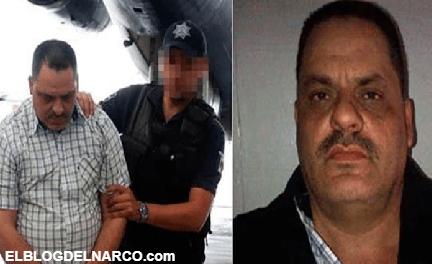 El amparo que pudo salvar al papá de Emma Coronel y Suegrito de El Chapo Guzmán.