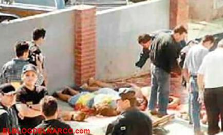 La masacre con la que terminó un pacto histórico y casi sagrado entre los cárteles del narco