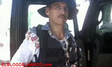 La muerte de Manuel Torres Félix El Ondeado o El M1 El Mayo Zambada lo traiciono...