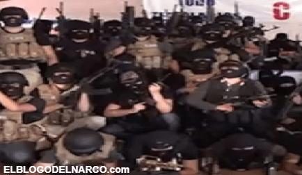 México y EU 'vigilan' a Jueces que han liberado a miembros del Cártel Jalisco Nueva Generación