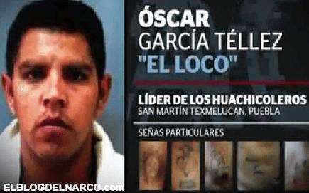 """Sicarios Huachicoleros del """"Loco Téllez"""" utiliza el pueblo mágico de Huauchinango como bunkers de seguridad"""