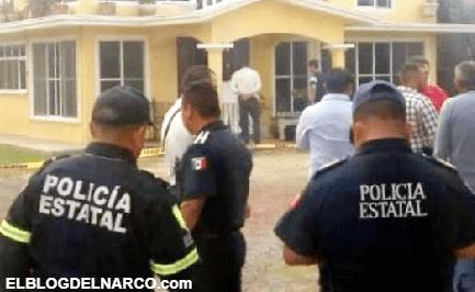 Sicarios del CJNG ingresan a casa ex candidato de Ixtapaluca y sin piedad ejecutan a padres y hermano en Estado de México