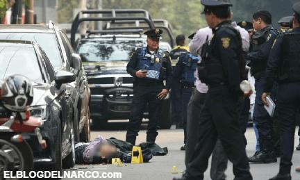 Violento lunes en Ciudad de México, 10 ejecuciones en menos de 24 horas
