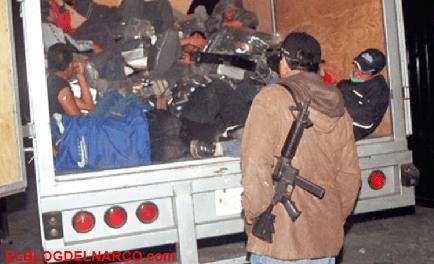 A qué otros negocios ilícitos se dedican los cárteles mexicanos