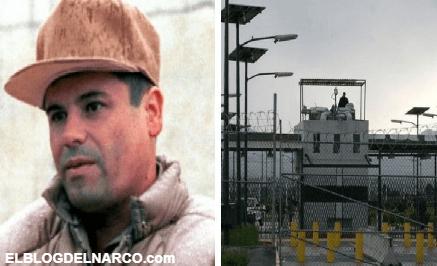 Así fue el día que El Chapo vio frustrada su tercera fuga de la cárcel en México