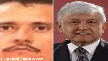 """En tierra de AMLO acusan a autoridades de estar coludidas con """"El Mencho"""" y el C.J.N.G"""