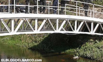 Hallan en tierra de El Mencho macabra carnicería, 11 bolsas con restos humanos en canal donde dejaron 19 cuerpos en marzo