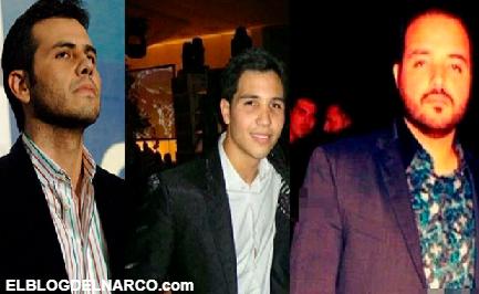 Otro hijo del Mayo Zambada podría obtener su libertad muy pronto, traicionaron al Chapo Guzmán