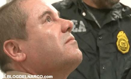 """Polémica en redes por foto inédita de """"El Chapo"""" Guzmán que muestra su lado humano"""