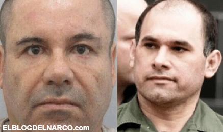 """¿Se encontrará """"El Chapo"""" con un acérrimo enemigo en la prisión de máxima seguridad"""