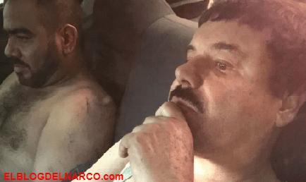 """""""El Cholo Iván"""" el lugarteniente del Cartel de Sinaloa que fue fiel a """"El Chapo"""" hasta el final"""