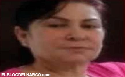 Así traficaba droga para el C.D.S desde Culiacán La Patrona operadora financiera de El Chapo