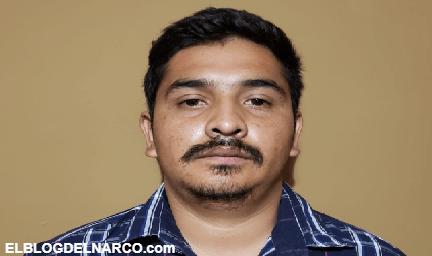 """Cae Hugo """"N"""", El Ganso o Cuello Corto, jefe de plaza de Los Zetas en San Fernando, Tamaulipas"""