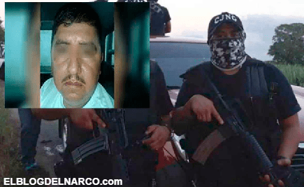 El Jardinero, el leal hombre y encargado de la seguridad de El Mencho que consiguió la plaza de Nayarit para el CJNG
