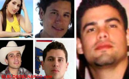El ex líder del CDS ha reconocido a diez hijos de 3 mujeres, quiénes y cuántos son los hijos de El Chapo