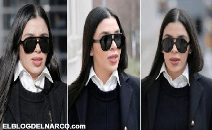 El gran amor de El Chapo Gúzman, Emma Coronel, narró los miedos que vive la esposa de un narcotraficante