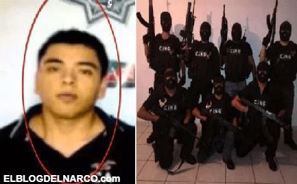 """El ladrón que primero traicionó a """"El Chapo"""" del C.D.G y luego a """"El Mencho"""" del CJNG"""