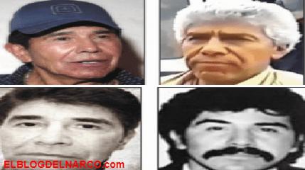 El rastro de El Chapo y Rafael Quintero se vuelve a involucrar, Creen que Caro Quintero se esconde en Costa Rica